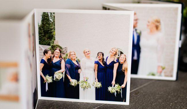 Bröllopsfotograf Raihle Dufva i Ljungbyhed, Skåne